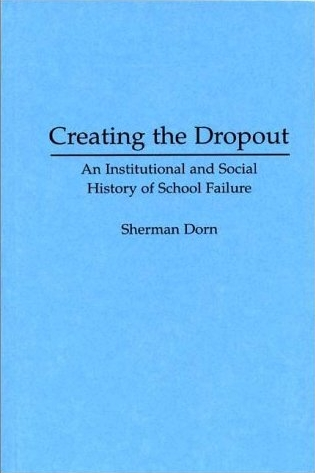 Creating the Dropout