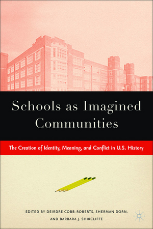 Schools as Imagined Communities cover
