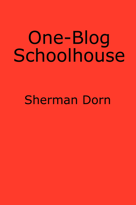 One-Blog Schoolhouse
